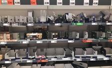 Armagedon w Polsce! W sklepach półki puste jak za komuny!