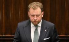 Szumowski zapowiada przywrócenie restrykcji w Polsce