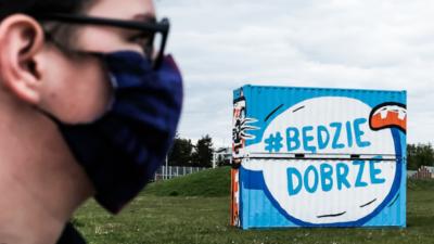 Zmiany w obostrzeniach w Polsce