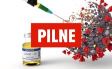 Pandemia koronawirusa w Polsce rozręca się