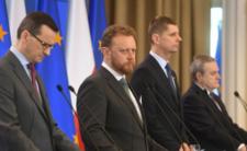 Ograniczenia i zakazy w Polsce - rząd walczy z koronawirusem