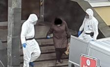 Koronawirus w Polsce i kwarantanna - kobieta uciekła do Poznania