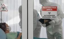 Koronawirus w Polsce. Zakażonych może być znacznie więcej