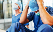 Koronawirus w polskich szpitalach. Brakuje łóżek dla pacjentów