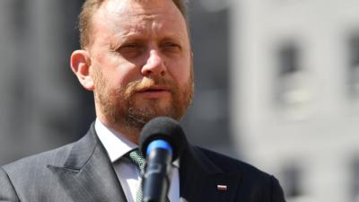 Koronawirus w Polsce - czy to druga fala epidemii?