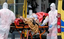 Indyjska mutacja koronawirusa zabija w Polsce? Zmarła zakonnica z COVID-19