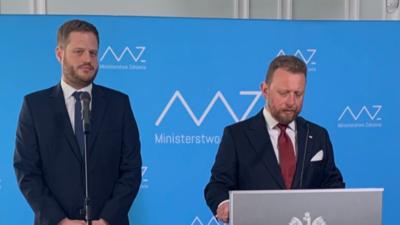 Koronawirus w Polsce. Wracają restrykcje