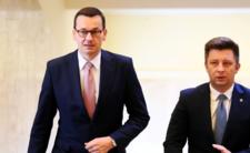 Rząd buduje szpital polowy w Warszawie