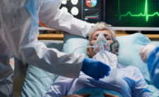 Służba zdrowia przegrywa z epidemią?