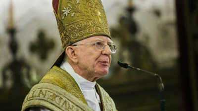 Kościoły w Krakowie - jeśli miasto ulegnie, kuria wybuduje nowy