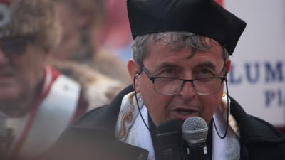 Ksiądz Natanek - czy jego wierni to już sekta?