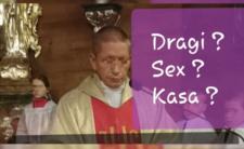 """Ksiądz, orgie i """"głębokie gardło"""". Duchowny zaprasza """"byczków"""" na plebanię"""