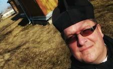 Ksiądz robił lody za pieniądze, by odbył się remont kościoła