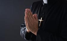 Ksiądz został oskarżony o molestowanie