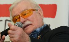Lech Wałęsa poparł kandydata na RPO