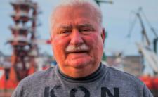 Lech Wałęsa zmagał się ze skutkami ubocznymi szczepień