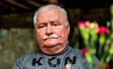 Lech Wałęsa zbankrutował i żegna się ze światem