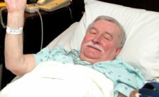 Lech Wałęsa w szpitalu. Czeka go kolejna operacja serca