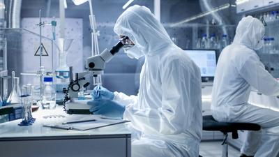 Lek na koronawirusa opracowano w Częstochowie. Ogromy sukces