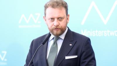 Koronawirus w Polsce - Ministerstwo Zdrowia podało nopwe i aktualne dane o liczbie zachorowań