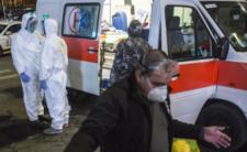 Liczba chorych i ofiar koronawirusa w Polsce rośnie - epidemia nie ma litości
