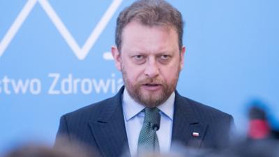 Koronawirus w Polsce - nowe dane i informacje przezkazane przez Ministerstwo Zdrowia