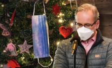 Lockdown w Boże Narodzenie? Minister Zdrowia nie ma dobrych wieści