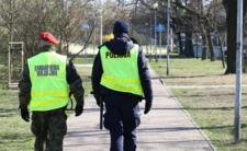 Twardy lockdown w Polsce. Wojsko wyjdzie na ulice?
