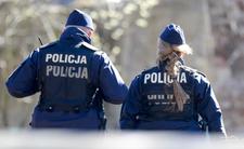 Ksiądz zaskarza policjantów za noszenie czapek