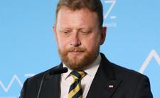 Łukasz Szumowski znowu ma COVID-19