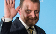 Łukasz Szumowski ma koronawirusa - gdzie zaraził się COVID-19?