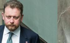 Łukasz Szumowski o otwarciu barów i restauracji. Wątpliwości