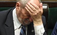 Antoni Macierewicz przegrał w sądzie