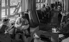 Warszawa: Śmierć w tramwaju