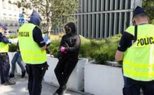 Sypią się mandaty za brak maseczki - policja bierze się za Polaków