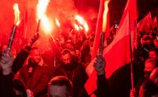 Marsz Niepodległości w Warszawie - ile wyniosły straty?