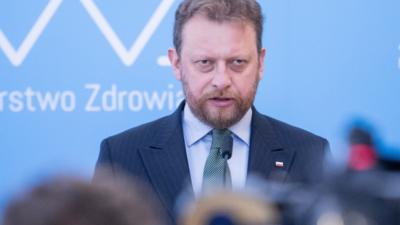 Koronawirus w Polsce - nowe dane i informacje od Ministerstwa Zdrowia
