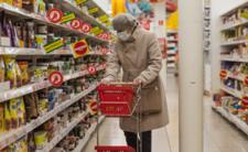 Ministerstwo Zdrowia grpozi zamykqaniem sklepów