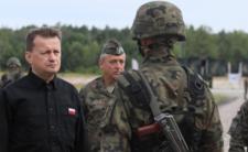 MON i powołania do wojska - żołnierze rezerwy dostaną wezwania