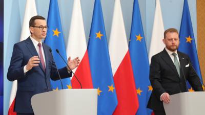 Zniesienie obostrzeń i zakazów w Polsce - wielkie zmiany