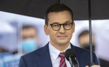 Czwarta fala koronawirusa i nowy lockdown. Premier Morawiecki ostrzega