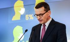 Mateusz Morawiecki o lockdownie w Polsce