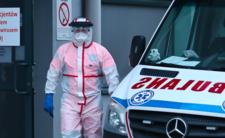 Koronawirus w Polsce - nowe informacje i afera w Zakopanem
