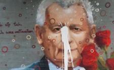 Jarosław Kaczyński nie przypadł do gustu mieszkańcom