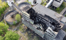 Tragedia na terenie kopalni w Mysłowicach