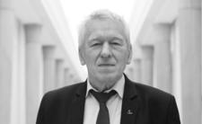 Nie żyje Kornel Morawiecki. Polityk miał 78 lat