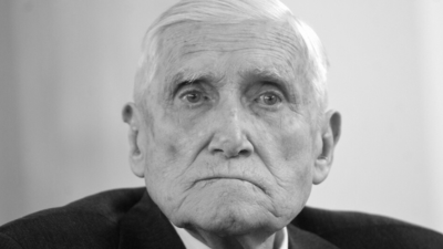 Nie żyje Witold Kieżun. Odszedł bohater Powstania Warszawskiego