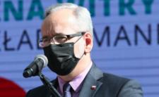 Niedzielski wita czwartą falę w Polsce i zapowiada obostrzenia