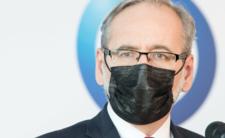 Niedzielski ogłasza spadek zakażeń. Trzecia fala pandemii się kończy?