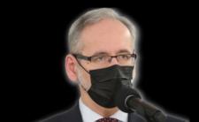 Minister zdrowia Adam Niedzielski bierze pod uwagę CZARNY SCENARIUSZ i kolejne obostrzenia